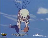 M.A.S.K. cartoon - Screenshot - Stop Motion 360