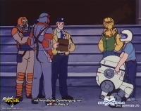 M.A.S.K. cartoon - Screenshot - Stop Motion 673