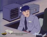 M.A.S.K. cartoon - Screenshot - Stop Motion 074