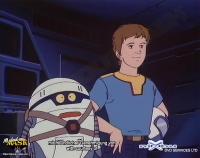M.A.S.K. cartoon - Screenshot - Stop Motion 429