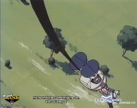 M.A.S.K. cartoon - Screenshot - Stop Motion 304