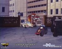 M.A.S.K. cartoon - Screenshot - Stop Motion 588