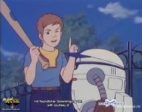 M.A.S.K. cartoon - Screenshot - Stop Motion 718