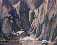 M.A.S.K. cartoon - Screenshot - Video VENOM 856