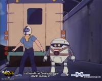 M.A.S.K. cartoon - Screenshot - Stop Motion 198