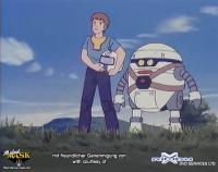 M.A.S.K. cartoon - Screenshot - Stop Motion 237
