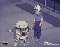 M.A.S.K. cartoon - Screenshot - Stop Motion 216