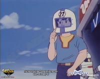 M.A.S.K. cartoon - Screenshot - Stop Motion 700
