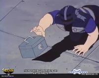 M.A.S.K. cartoon - Screenshot - Stop Motion 129