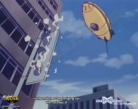 M.A.S.K. cartoon - Screenshot - Stop Motion 456