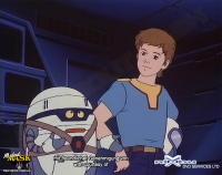 M.A.S.K. cartoon - Screenshot - Stop Motion 423