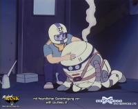 M.A.S.K. cartoon - Screenshot - Stop Motion 105