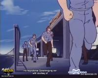 M.A.S.K. cartoon - Screenshot - Stop Motion 095