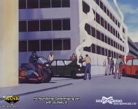 M.A.S.K. cartoon - Screenshot - Stop Motion 462