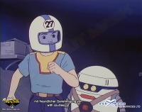 M.A.S.K. cartoon - Screenshot - Stop Motion 181