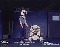 M.A.S.K. cartoon - Screenshot - Stop Motion 160