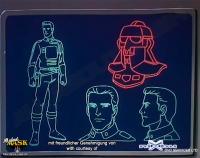 M.A.S.K. cartoon - Screenshot - Video VENOM 175
