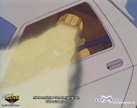 M.A.S.K. cartoon - Screenshot - Stop Motion 651