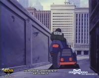 M.A.S.K. cartoon - Screenshot - Stop Motion 665