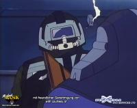 M.A.S.K. cartoon - Screenshot - Stop Motion 503