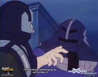 M.A.S.K. cartoon - Screenshot - Stop Motion 487