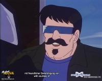 M.A.S.K. cartoon - Screenshot - Stop Motion 252