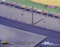 M.A.S.K. cartoon - Screenshot - Stop Motion 070