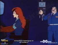 M.A.S.K. cartoon - Screenshot - Stop Motion 322