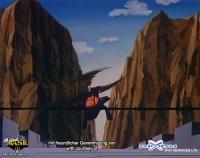 M.A.S.K. cartoon - Screenshot - Video VENOM 396