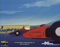 M.A.S.K. cartoon - Screenshot - Stop Motion 016