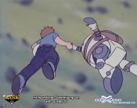 M.A.S.K. cartoon - Screenshot - Stop Motion 343