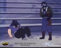 M.A.S.K. cartoon - Screenshot - Stop Motion 595