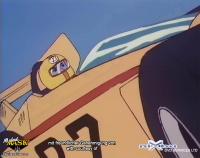 M.A.S.K. cartoon - Screenshot - Stop Motion 076