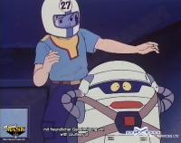 M.A.S.K. cartoon - Screenshot - Stop Motion 056