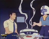 M.A.S.K. cartoon - Screenshot - Stop Motion 117