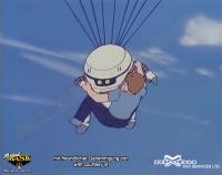 M.A.S.K. cartoon - Screenshot - Stop Motion 361