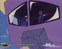 M.A.S.K. cartoon - Screenshot - Stop Motion 527