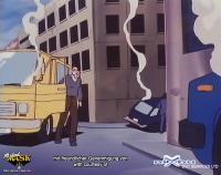 M.A.S.K. cartoon - Screenshot - Stop Motion 459