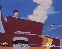 M.A.S.K. cartoon - Screenshot - Stop Motion 151