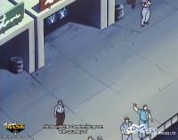 M.A.S.K. cartoon - Screenshot - Stop Motion 046