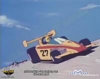 M.A.S.K. cartoon - Screenshot - Stop Motion 042