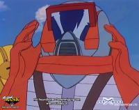 M.A.S.K. cartoon - Screenshot - Video VENOM 608