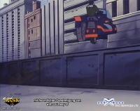 M.A.S.K. cartoon - Screenshot - Stop Motion 656