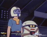 M.A.S.K. cartoon - Screenshot - Stop Motion 200