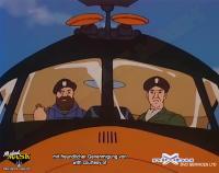M.A.S.K. cartoon - Screenshot - Video VENOM 228