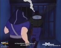 M.A.S.K. cartoon - Screenshot - Stop Motion 482