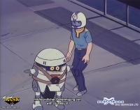 M.A.S.K. cartoon - Screenshot - Stop Motion 217