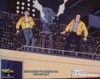 M.A.S.K. cartoon - Screenshot - Stop Motion 099