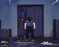M.A.S.K. cartoon - Screenshot - Stop Motion 495