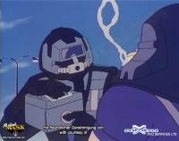 M.A.S.K. cartoon - Screenshot - Stop Motion 136